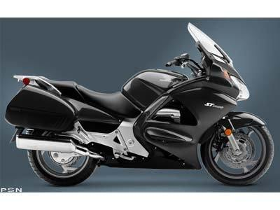 2010 Honda ST1300® in Las Vegas, Nevada - Photo 8