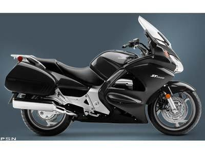2010 Honda ST1300 ABS™ in Albuquerque, New Mexico