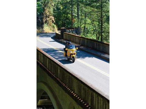 2010 Honda Gold Wing® Audio Comfort in Hendersonville, North Carolina