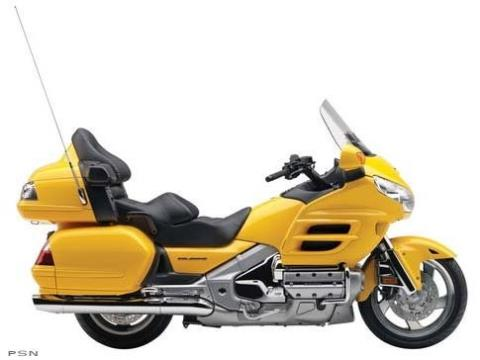 2010 Honda Gold Wing® Audio Comfort Navi XM in Greenville, North Carolina - Photo 30