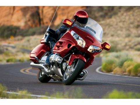 2010 Honda Gold Wing® Audio Comfort Navi XM in Greenville, North Carolina - Photo 35