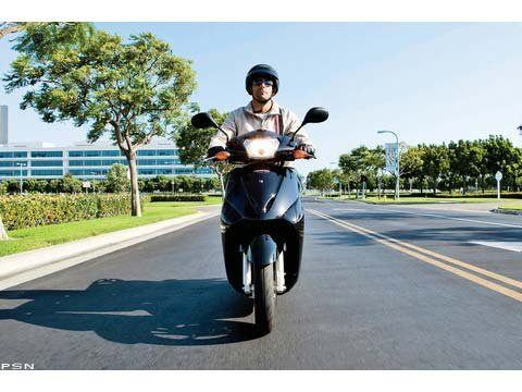 2010 Honda Elite® in Fremont, California