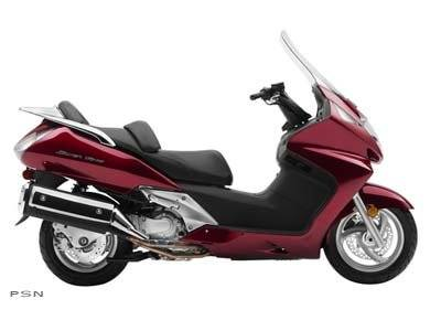 2010 Honda Silver Wing® in Warsaw, Indiana - Photo 8