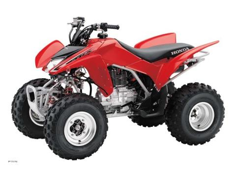 2011 Honda TRX®250X in Hot Springs National Park, Arkansas - Photo 2