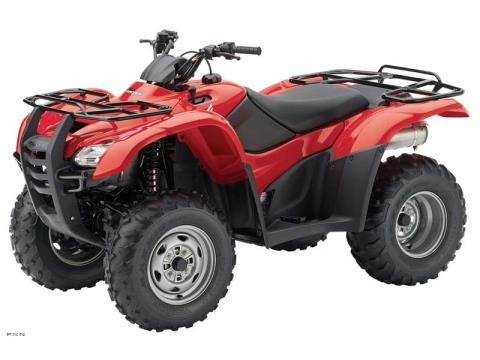 2011 Honda FourTrax® Rancher® 4x4 in Hicksville, New York - Photo 2