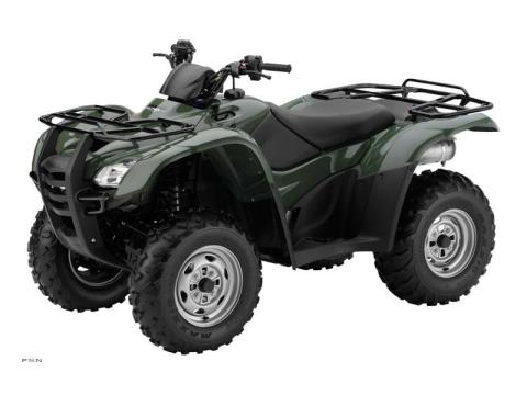 2011 Honda FourTrax® Rancher® AT EPS in Butte, Montana - Photo 7