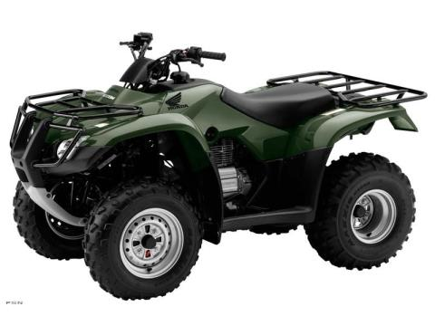 2011 Honda FourTrax® Recon® in Hicksville, New York - Photo 2
