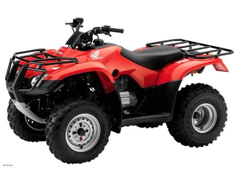 2011 Honda FourTrax® Recon® in Winchester, Tennessee