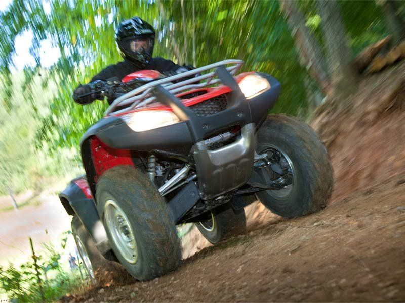 2011 Honda FourTrax® Recon® ES in Hicksville, New York - Photo 3