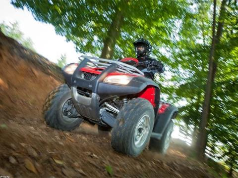 2011 Honda FourTrax® Recon® ES in Hicksville, New York - Photo 4