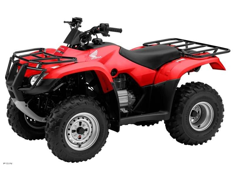 2011 Honda FourTrax® Recon® ES in Hicksville, New York - Photo 2