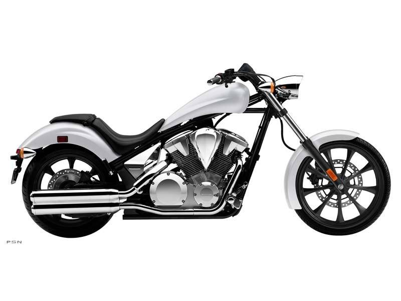 2011 Honda Fury™ in West Bridgewater, Massachusetts