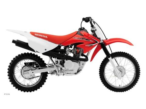 2011 Honda CRF®80F in Jasper, Alabama