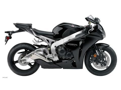 2011 Honda CBR®1000RR in Johnstown, Pennsylvania