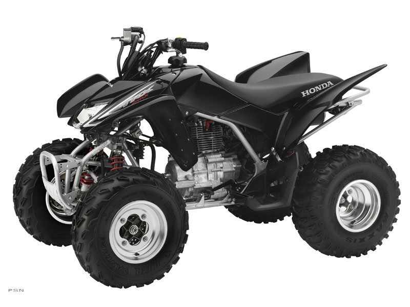 2012 TRX250X