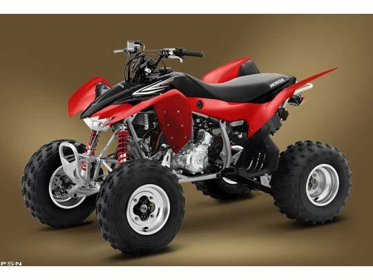 2012 Honda TRX®400X in Hicksville, New York - Photo 3