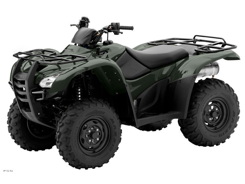 2012 Honda FourTrax® Rancher® AT in Rapid City, South Dakota - Photo 13