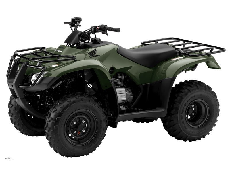2012 Honda FourTrax® Recon® ES in Hicksville, New York - Photo 3