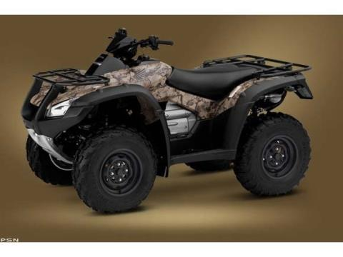 2012 Honda FourTrax® Rincon® in Cambridge, Ohio - Photo 7
