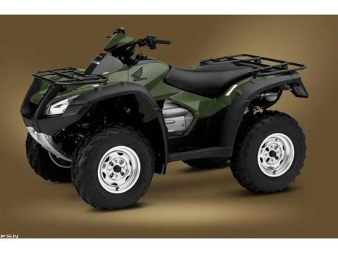 2012 Honda FourTrax® Rincon® in Rapid City, South Dakota