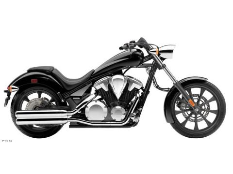 2012 Honda Fury™ in Stillwater, Oklahoma