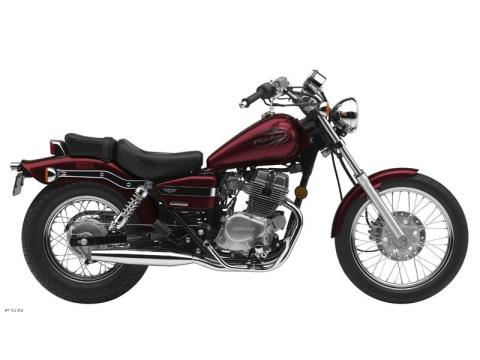 2012 Honda Rebel® in Wisconsin Rapids, Wisconsin