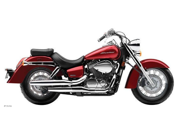 2012 Honda Shadow Aero® in Norfolk, Virginia - Photo 1