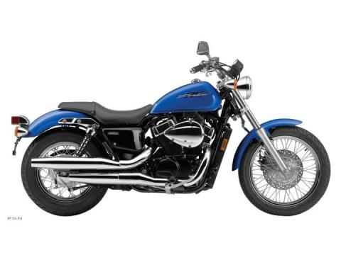 2012 Honda Shadow® RS in Norfolk, Virginia