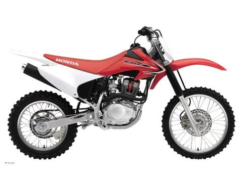 2012 Honda CRF®150F in Amarillo, Texas - Photo 2