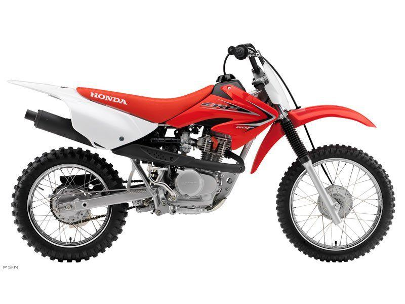 2012 Honda CRF®80F in Erie, Pennsylvania - Photo 15