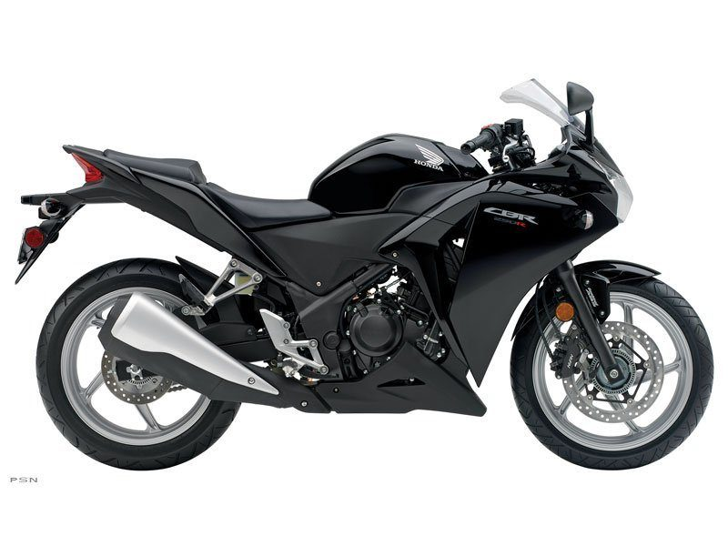 2012 Honda CBR®250R in Pinellas Park, Florida