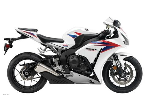 2012 Honda CBR®1000RR in Cary, North Carolina - Photo 1