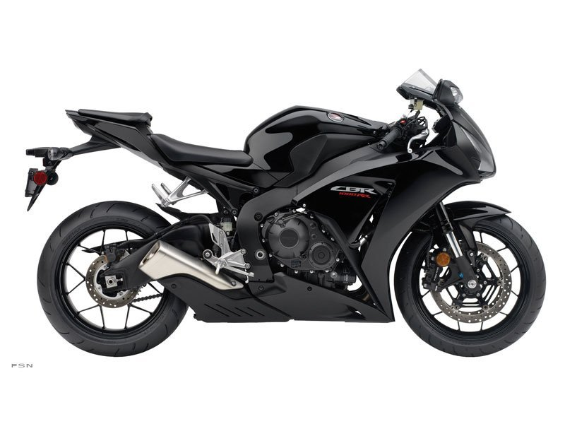2012 Honda CBR®1000RR in Cary, North Carolina - Photo 2