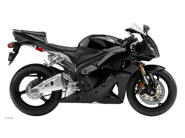 2012 Honda CBR®600RR in Arlington Heights, Illinois