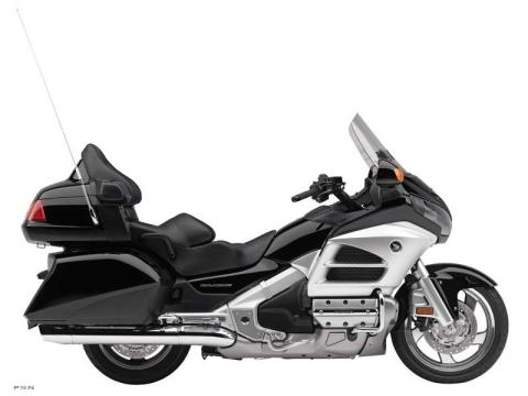 2012 Honda Gold Wing® ABS in Erie, Pennsylvania - Photo 7