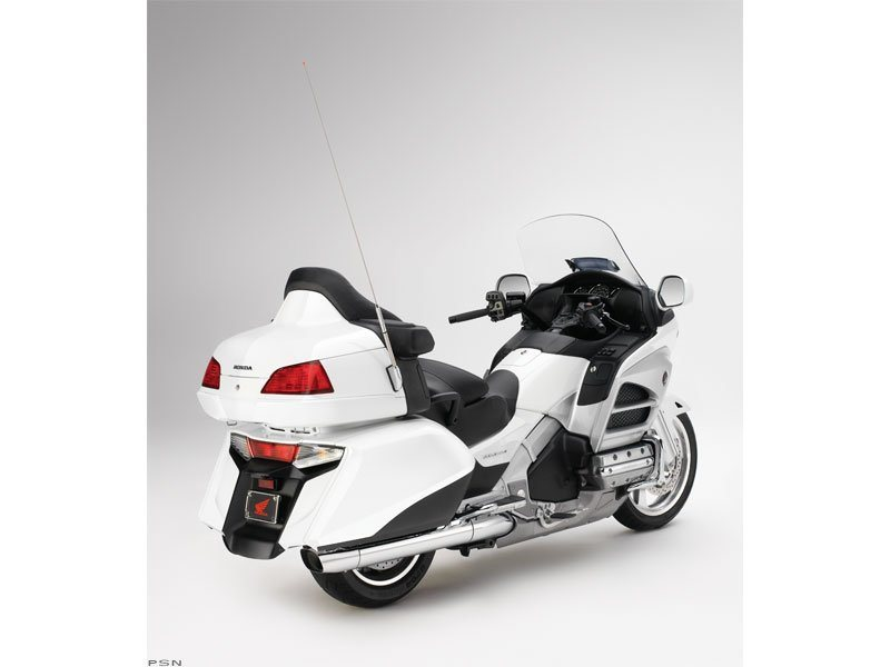 2012 Honda Gold Wing® ABS in Sarasota, Florida - Photo 42