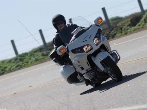 2012 Honda Gold Wing® Audio Comfort in Aurora, Illinois - Photo 6