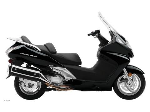 2012 Honda Silver Wing® ABS in Escanaba, Michigan