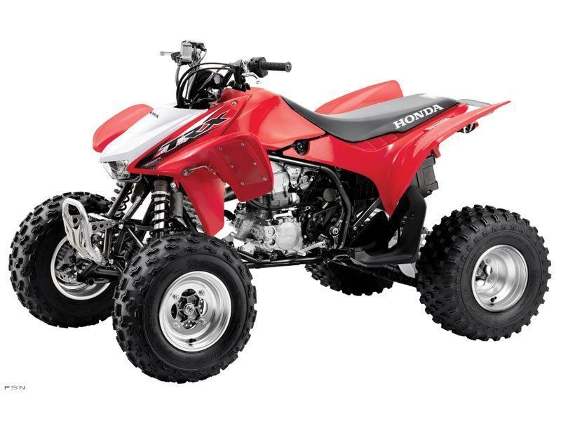 2013 Honda TRX®450R in Palatine Bridge, New York