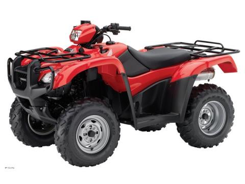 2013 Honda FourTrax® Foreman® 4x4 ES with EPS in Zulu, Indiana
