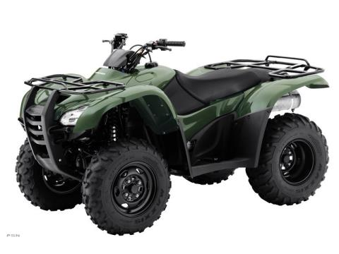 2013 Honda FourTrax® Rancher® ES in Harrison, Arkansas
