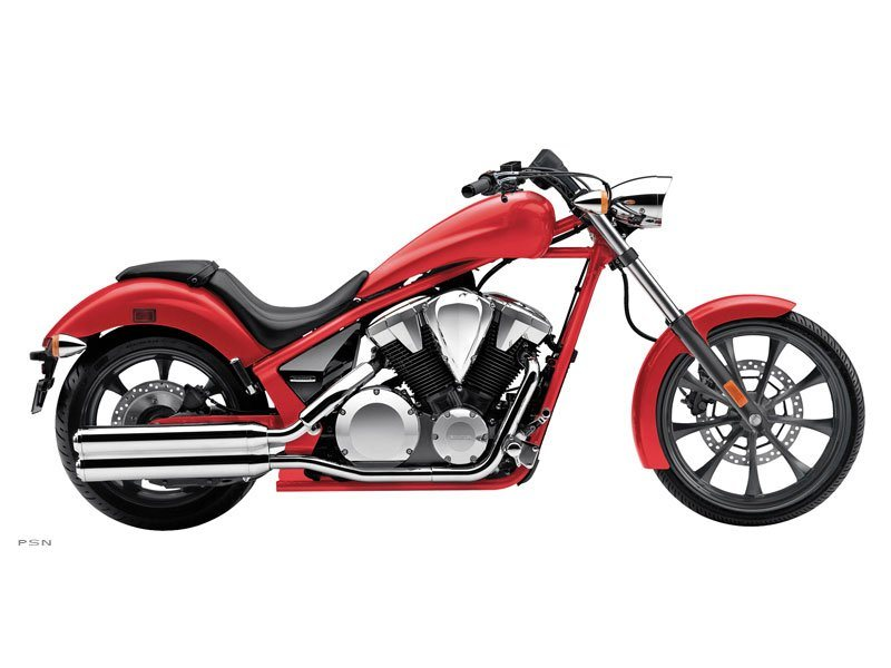 2013 Honda Fury™ in Prosperity, Pennsylvania