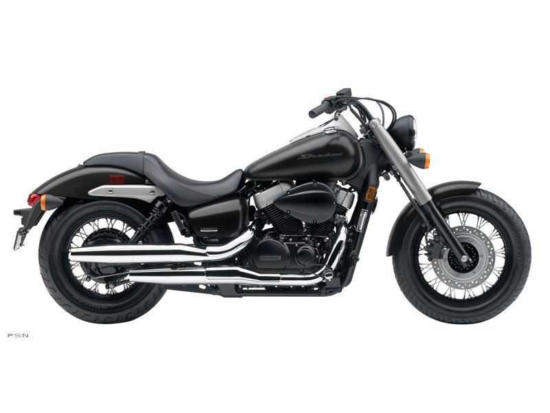 2013 Honda Shadow® Phantom in Glen Burnie, Maryland