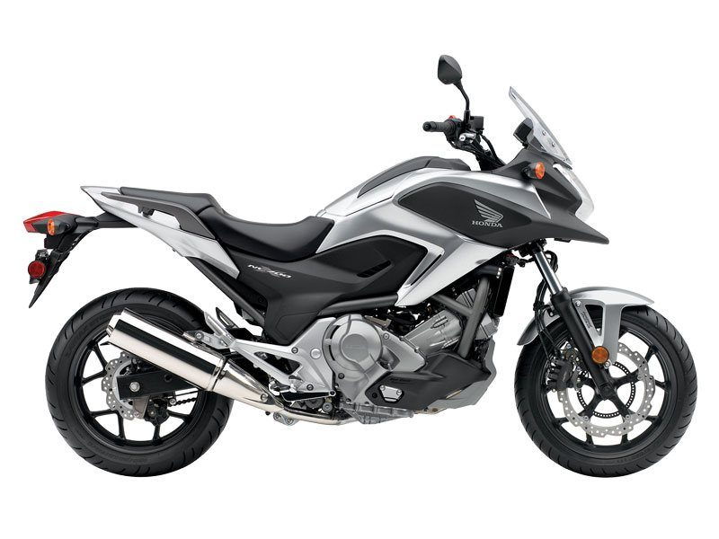 2013 Honda NC700X in North Reading, Massachusetts