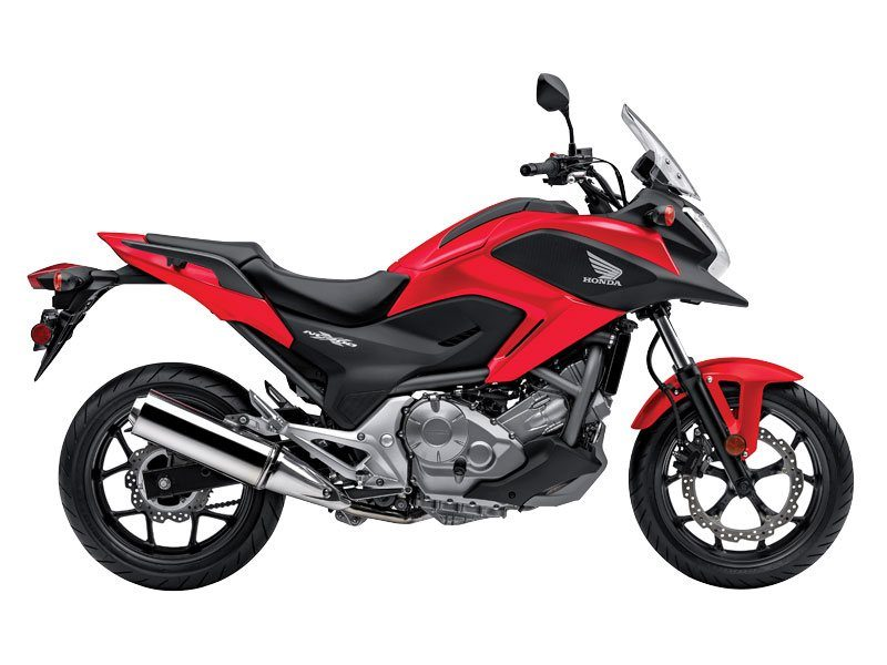 2013 Honda NC700X in Concord, New Hampshire