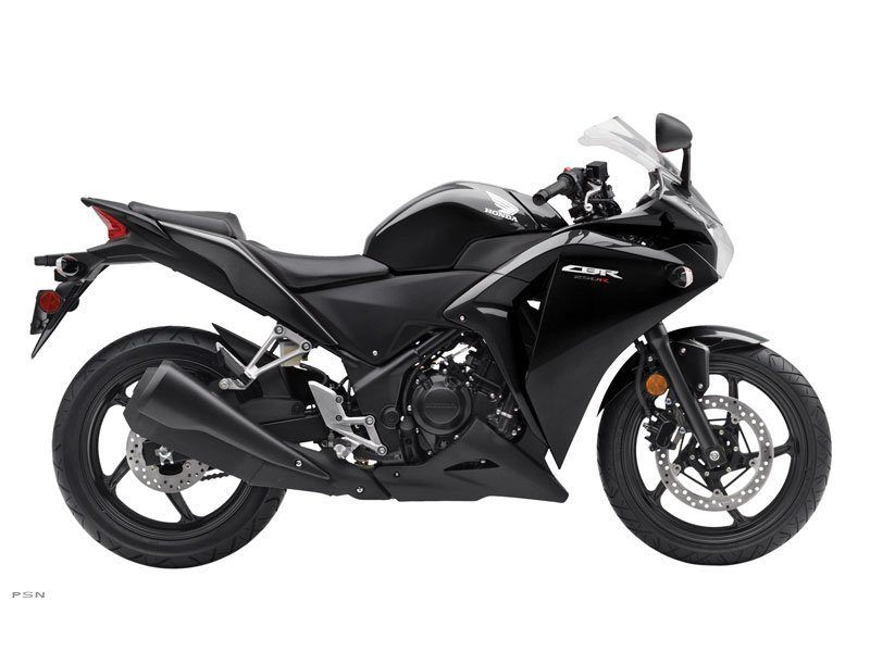 2013 Honda CBR®250R in Cedar City, Utah