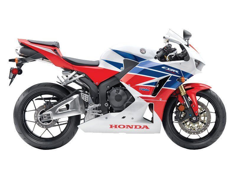 2013 Honda CBR®600RR in Crystal Lake, Illinois - Photo 10