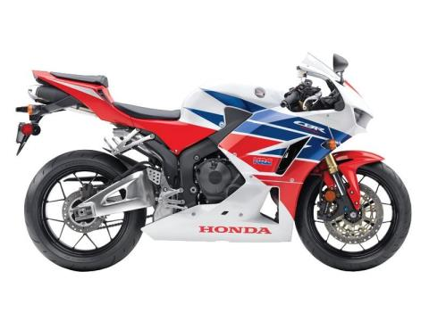 2013 Honda CBR®600RR in Atlantic Beach, Florida