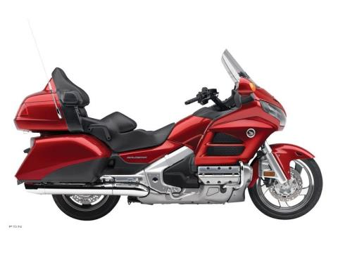 2013 Honda Gold Wing® ABS in Warren, Michigan