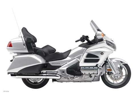 2013 Honda Gold Wing® Navi XM in Warren, Michigan